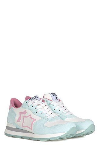 310304 Sneakers Verde Acqua STARS ATLANTIC ZvWHxRn