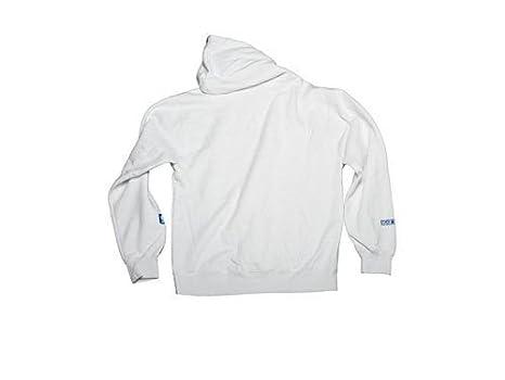 Amazon.com: Sudadera con capucha Sparco WWW., M, Marino ...