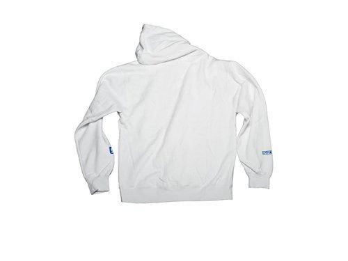 Amazon.com: Sudadera con capucha Sparco WWW., L, Negro ...