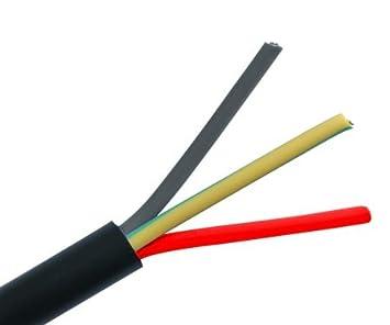 Finolex 1.5Mm 3 Core 100M Flexible Wire: Amazon.in: Home Improvement