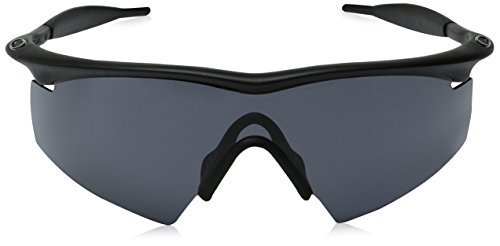 Oakley Men OO9060 Ballistic M Frame Sunglasses 34mm - Designer ...