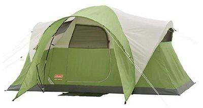 Coleman 2000028055ドームテント、Weathertec、6-person 1  B00MYSM5QI