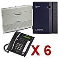 Panasonic KX-TVA50 Panasonic Voice Mail
