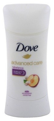 Dove Deodorant 2.6 Ounce Adv Care Anti-Perspirant Rebalance (76ml) (6 Pack)