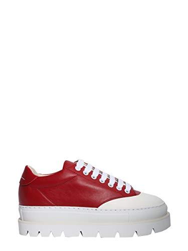 Sneakers Margiela Damen Rot S59WS0063P1729962 Maison Mm6 Leder wY8O4naqxU