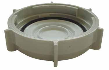 Tapón de bandeja de sal lavavajillas chasis K02 y P28, Whirlpool ...