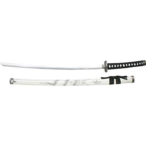 BladesUSA Samurai Sword 40-Inch