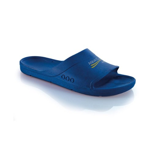 Fashy Azul 7237 Club Aqua unisex 54 Sandalias rE8wgrnx5q