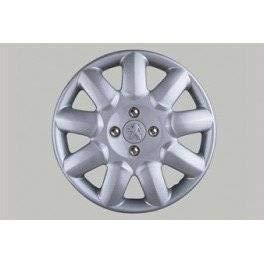 Peugeot con logotipo de Peugeot Embellecedor de rueda para Peugeot Prima 15