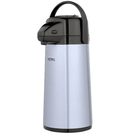 Thermos Glass Vacuum Insulated Metallic product image