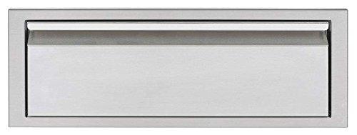 Twin Eagles Single Storage Drawer (TESD241-B), 24-Inch by Twin Eagles