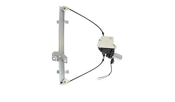 Amazon.es: Sistema de elevación LS. 4078 regulador de ventana eléctrico delantero derecho