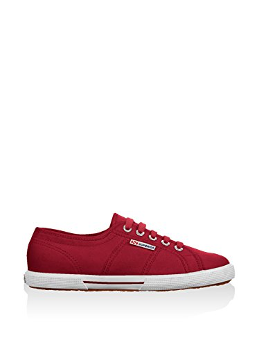 Superga2950 Cotu - Zapatillas Unisex adulto Cerise