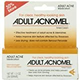 Best Acne Medications - Acnomel Adult Acne Medication Tinted Cream - 1 Review