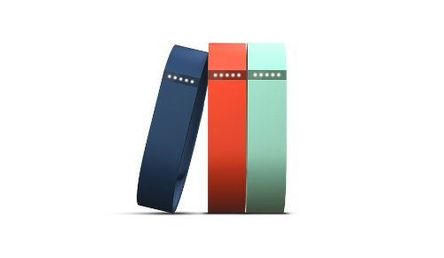Fitbit Flex Wristband Accessory Pack, Small