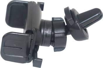 Mopi Car Mobile Holder for AC Vent  Black