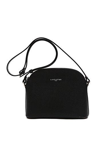 lancaster-paris-womens-42158noir-black-leather-shoulder-bag