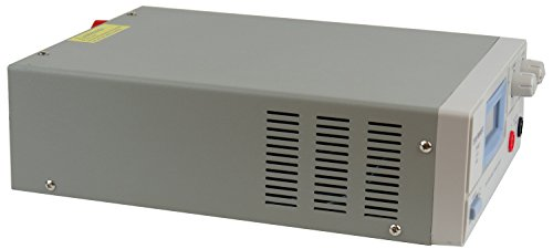 TekPower TP1540E DC Adjustable Switching Power Supply 15V 40A Digital Display by Tekpower (Image #3)