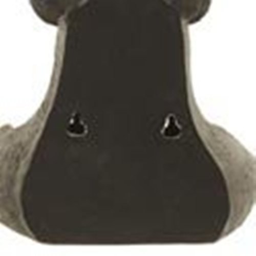 North Woods Cabin - Black Bear Toilet Paper Holder
