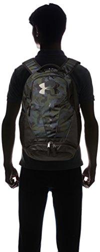 Black Desert Black Adults Under 3 Hustle Armour Sand Backpack 290 Unisex 0 pwRvaq0n