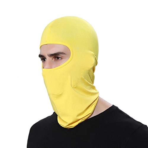 IslandseTactical Motorcycle Cycling Hunting Outdoor Ski Face Mask Helmet (N)