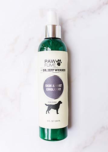 - Skin & Coat Emollient - Pawfume by Dr. Jeff - 8oz