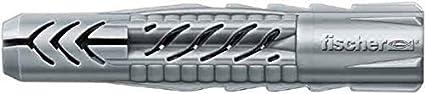 FISCHER 062757 Taco nylon UX 14x75 Envase de 20 ud.