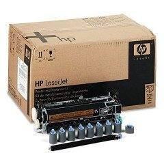 HP LaserJet 4345 MFP/M4345 MFP Maintenance Kit (110V) (Includes Fusing Assembly, Separation Rollers, Transfer Roller, Paper Feed Rollers, Pickup Roller, Gloves, Instruction Manual) (225,000 Yield)