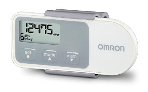 Omron HJ 320 Tri Axis Alvita Pedometer