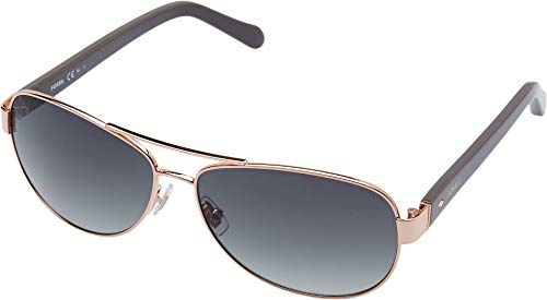 Fossil Women's Fossil 2004/S Gold 1 One Size
