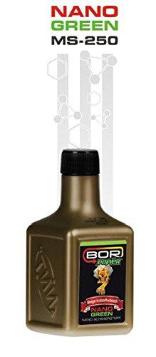 BORPower NanoGreen MS-250 Nano-Based Boron Engine Oil Treatment