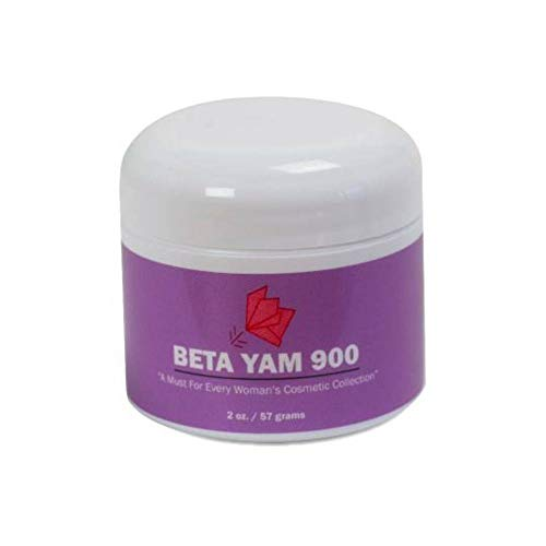 Dixie Health Beta Yam 900 Cream - 2 oz (Dixie Cream)