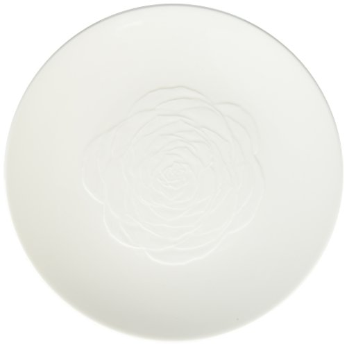 Lenox Marchesa Rose Accent Plate