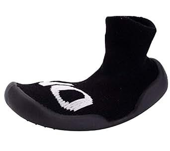 1cf2d323e7251 Calzados largos y cálidos Zapatos para niños Educación temprana Zapatos  Otoño e invierno 1-3 años Bebé Zapatos de niño pequeños de interior  Amazon. es  Ropa ...