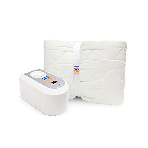 Aqua Bed Warmer Non-electric Heater Blanket (Twin)