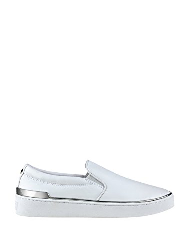On Sneakers Slip GUESS White Deanda pA1WYx