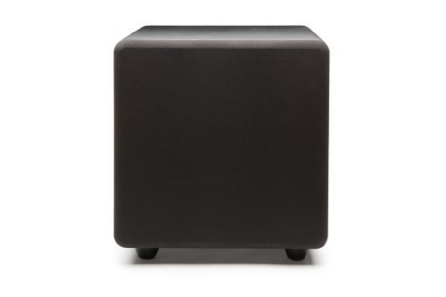 Orb Audio: subMINI Subwoofer - 9