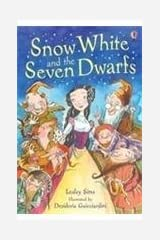 Snow White Seven Dwarfs (Young Reading Level 1) Paperback