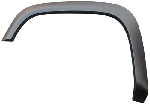 Colorado Fender (OE Replacement Chevrolet Colorado/GMC Canyon Front Passenger Side Fender Flare (Partslink Number)