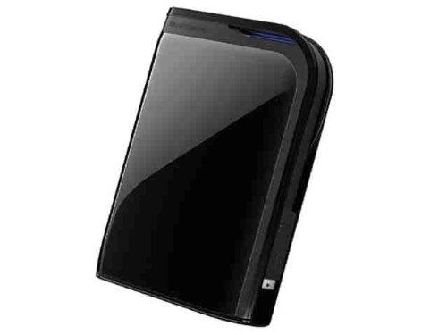 Buffalo Technology MiniStation Extreme 1 TB External Hard Drive