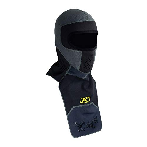 KLIM Covert Balaclava Black