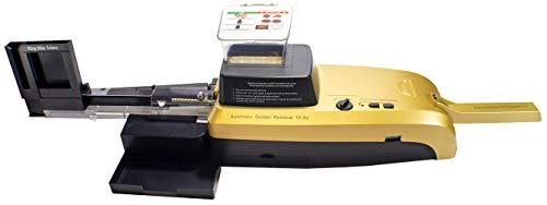 HSPT Automatic Golden Rainbow 10.3U Electric Cigarette Making Machine by HSPT (Image #1)