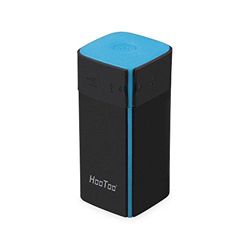 HooToo Wireless Travel Router, USB Port, 6000mAh External Ba