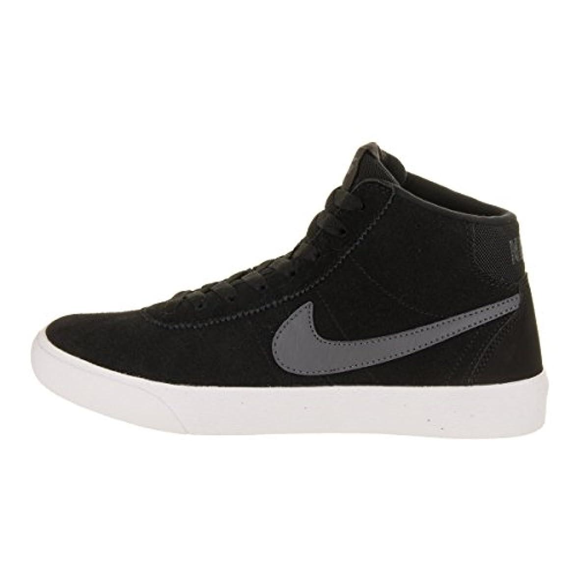 Nike Wmnssb Bruin Hi Scarpe Da Ginnastica Basse Donna