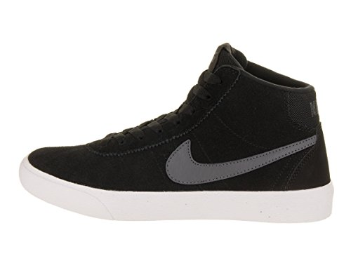 Nike white Women's Black Shoes Black WMNS Fitness Grey 001 Bruin Sb Dark Hi PPrqwAd