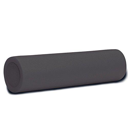 Premium Foam Roller, 6 H x 6 W x 18 D