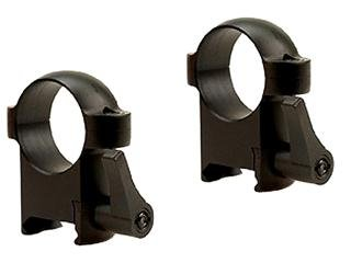Burris 1'' Zee Quick Detach Rings High by Burris