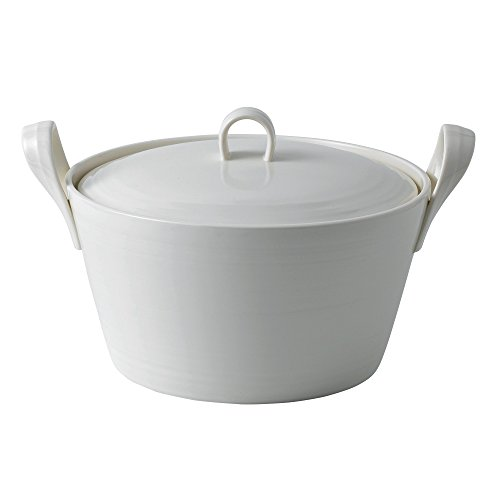 Royal Doulton 1815 Covered Casserole by Royal Doulton