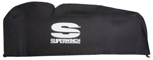 Superwinch 1570 Neoprene Winch Cover for Talon 9.5/12.5/Rock 98 Winches