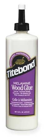 Glue, Melamine, 16 Oz (1)